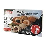 Mezcla Japonesa Dulce Mochi Mixta - Biyori 450g