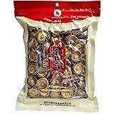 Setas Shiitake Deshidratadas (100gr) | Lentinus Edodes Seco de Tamaño 2-3cm