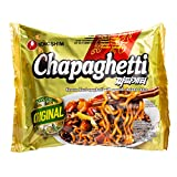 Ramen Chapaghetti Nongshim [Sabor Alubias Negras - Chajang] | Fideos Instantáneos...