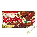 Curry Japonés Delicate Taste S&B 200 g