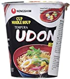 NONGSHIM Fideos Instantáneos Sopa Udon 12x62gr