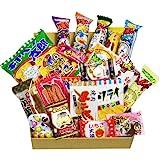 Caja japonesa de Dagashi del caramelo 20pcs Umaibo Snack Gumi de la patata Chip Kitty...