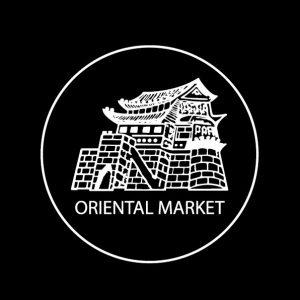 supermercado Oriental Market